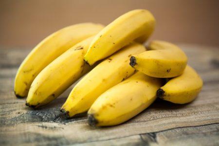 Bananen als schneller Energielieferant & Tipps zur Lagerung