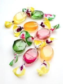 fruchtbonbons selber machen