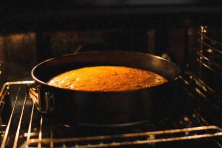 Biskuitboden backen – Rezept für Torten und Kuchen
