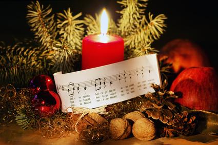 Weihnachtslied - ein Klassiker