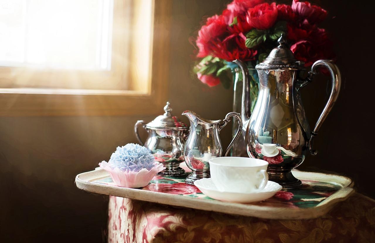 Tee erleben im Teemuseum