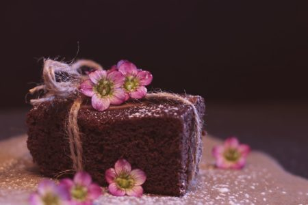 Backen zum Valentinstag – 7 tolle Kuchen & Torten Rezepte