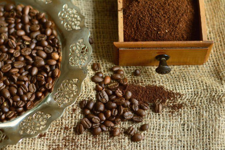 Welche Menge Kaffeepulver ist pro Tasse ideal?