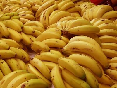 Bananen - Bildquellle: © bofotolux - Fotolia.com