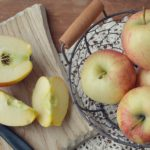 Tipp: Äpfel immer extra lagern