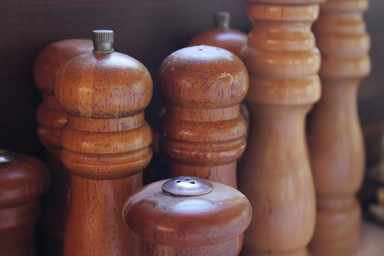 Gastbeitrag: Würziger Genuss im eleganten Stil – Die Pfeffermühle