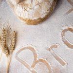 Vom Korn zu Mehl – Das Mehl 1×1