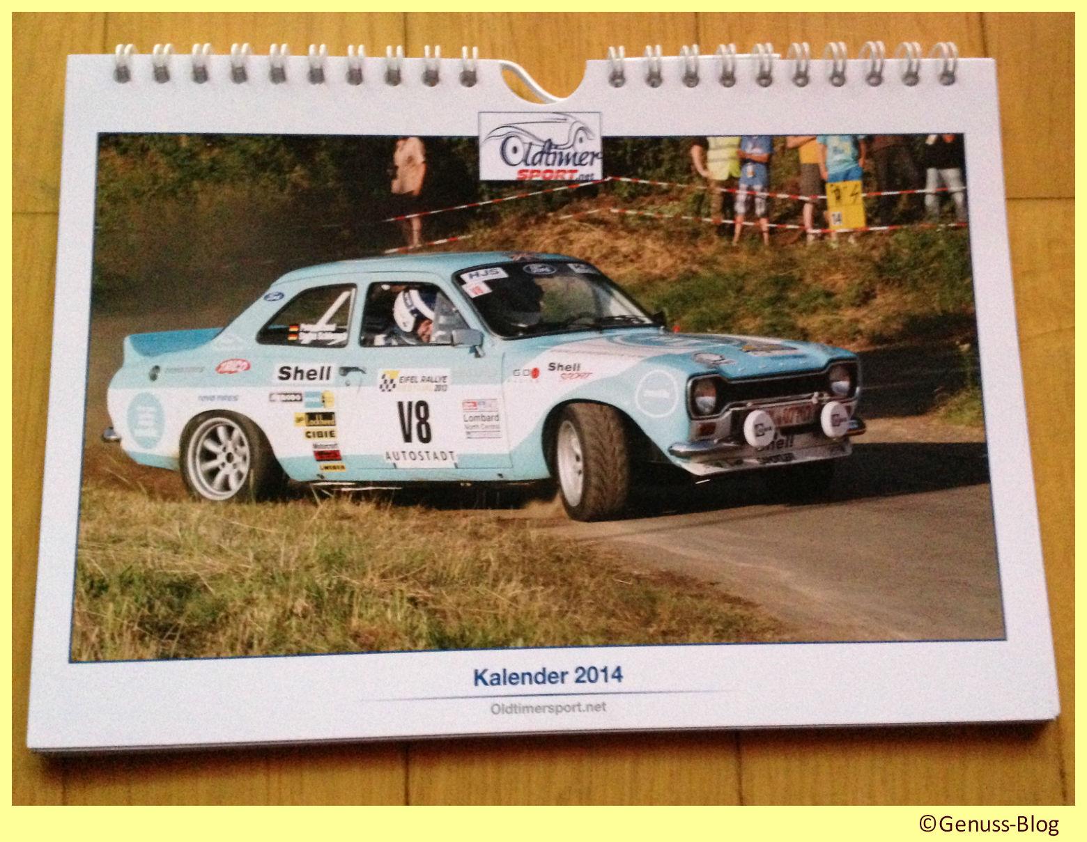 Oldtimer-Jahreskalender2014-Gemnuss-Blog-Verlosung
