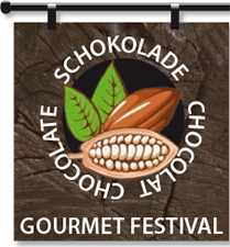 Schokoladen Gourmet Festival 2014 in Hannover