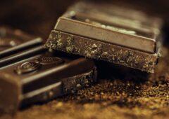Schokoladen Träume