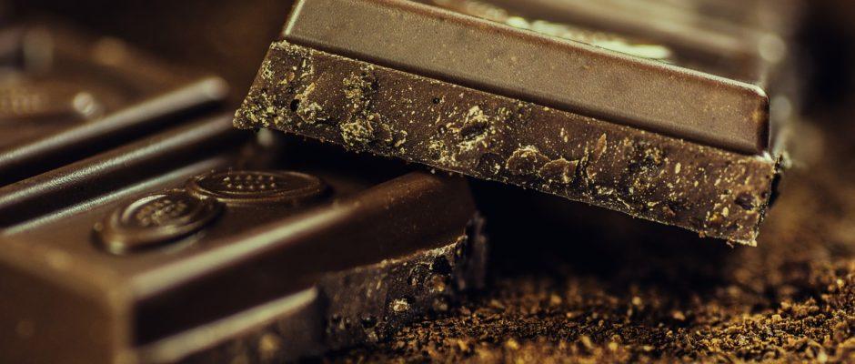 Schokoladen Gourmet Festival 2014, ein Schlaraffenland für Schokofans