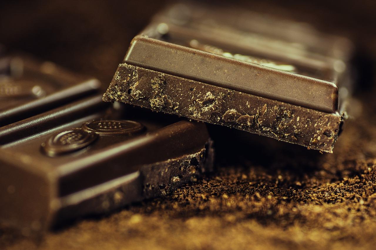 Mehr Appetit auf Schokolade im Winter?