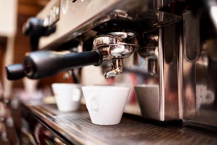 Barista, Experte für Espresso, Kaffee...usw.
