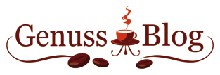 Genuss Blog Logo